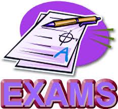 Resultado de imagen para exams