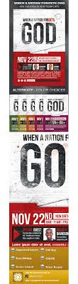 when a nation forgets god church flyer template com when a nation forgets god church flyer template