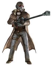<b>NCR</b> Veteran <b>Ranger</b> | Fallout Wiki | Fandom