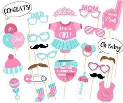 Милые детские украшения для душа смешные <b>очки</b> для...