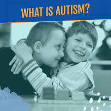 What is <b>Autism</b>? - <b>Autism</b> Society