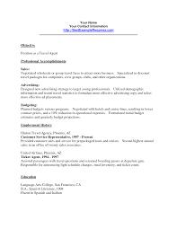 ramp agent resume  ramp agent resume example  airline customer    ramp agent resume