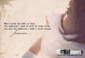Sad Quotes About Love Her. QuotesGram via Relatably.com