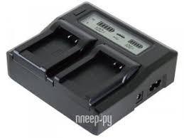 <b>Зарядное устройство Relato ABC02</b>/F/FM для Sony NP-F/FM/QM