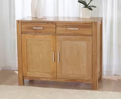 virginia 100cm oak sideboard camberley oak 2 door