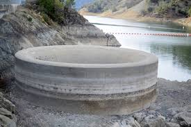 Image result for lake berryessa drought