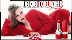 <b>Rouge Dior Ultra Care</b>: the skincare-infused lipstick from Dior, yours ...