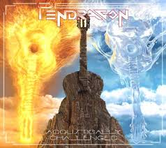 <b>Passion</b> - a Studio release by <b>PENDRAGON</b> artist / band