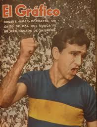 Omar Corbatta