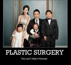Plastic Surgery - Meme Guy via Relatably.com