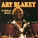 Art Blakey & Clifford Brown album by Art Blakey