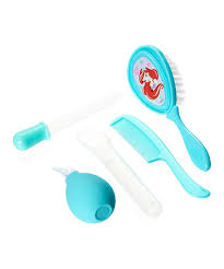 Look at this <b>Disney Princess Ariel Infant</b> Medical Set on #zulily today ...