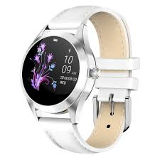 Fashion Mesh Band Smart Watch Ip68 Waterpoof Sport Watches for ...