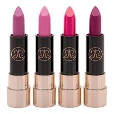 Buy <b>Anastasia Beverly Hills Mini</b> Matte Lipstick Set (Limited Edition ...