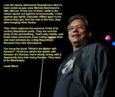 Lewis Black...Love His Thoughts on Pinterest | Black, Black Quotes ... via Relatably.com