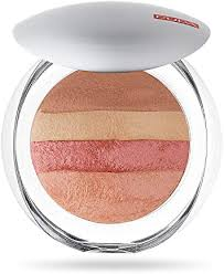 <b>Pupa</b> - <b>Luminys Baked All</b> Over Illuminating Blush-Powder (06 Coral ...