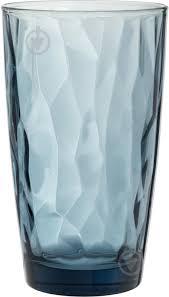 ᐉ <b>Стакан высокий Diamond</b> Ocean Blue 470 мл ...