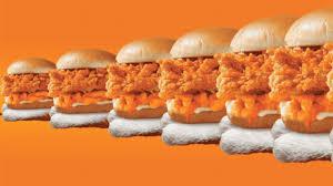 KFC is releasing a Cheetos chicken sandwich on July 1