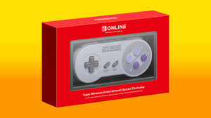 Nintendo Switch's SNES Controller Is Now Available - GameSpot
