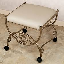 vanity chairs bathroom bed  images about dining chairs on casters on pinterest antique living roo