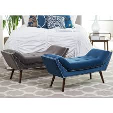 x contemporary bedroom benches:  masteralz