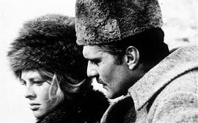 Omar Sharif's Doctor Zhivago: Why I love this film - Telegraph