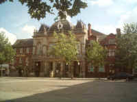 Image result for retford town hall