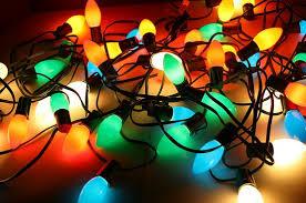 Image result for tangled christmas lights