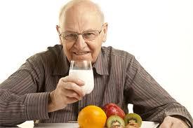 Рынок молочных продуктов для пожилых людей может сравниться с рынком детского питания