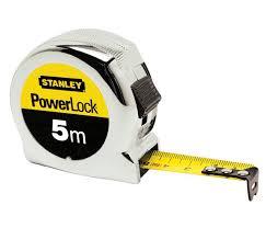 """<b>Рулетка Stanley</b> """"PowerLock Classic"""", <b>5 м х 19 мм</b> — купить в ..."""