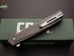 Купить <b>Нож складной CRKT Helical</b>, Ken Onion   Интернет ...