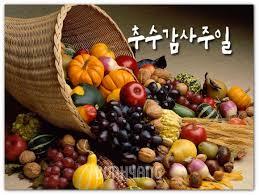 Image result for 추수감사절