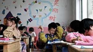 chinese seek us college admission at any price   cnncom pressure in chinaamps education system starts young although parents teachers