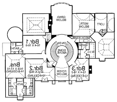 simple two bedroom house plan  first floor  bedroom        design plans  small