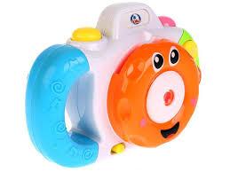 <b>Игрушка Умка</b> Фотоаппарат-проектор B1305224-R - Агрономоff
