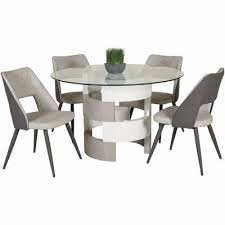 Jila <b>5 Piece Dining</b> Set