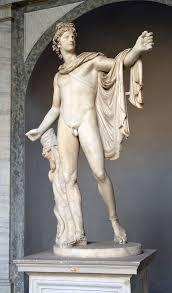 Аполлон — Википедия