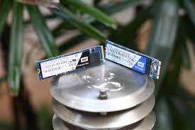 <b>Western Digital M</b>.<b>2</b> SSDs - Blue SATA and <b>Black</b> NVMe PCIe SSD ...