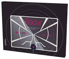Купить <b>Комнатная</b> DVB-T2 <b>антенна Perfeo Radar</b> PF_A4213 по ...