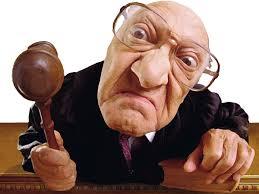 Image result for la guerra tra giudici e politici