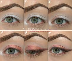 simple and chic prom makeup tutorial