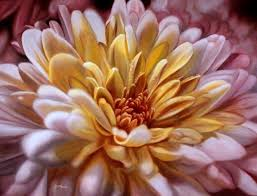 How to <b>Paint Flowers</b> like you mean it! - Easy <b>Oil Painting</b> Techniques