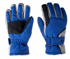Синие <b>перчатки</b> и варежки для мальчиков - огромный выбор по ...