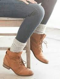Чёрные ботинки: лучшие изображения (13) | Черные ботинки ...