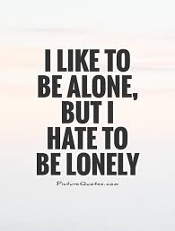 Lonely Quotes | Lonely Sayings | Lonely Picture Quotes (123 Images)