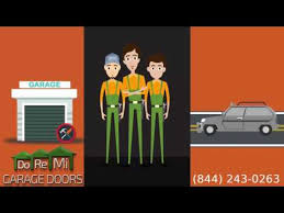 DoReMi <b>Garage Door</b> Repair Seal Beach CA | (562) 418-5534
