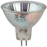 <b>Лампа</b> галогенная 50Вт 12В GU5.3 MR16 | C0027358 <b>ЭРА</b> ...