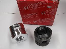 <b>Free Shipping</b> Diesel Engine Piston Changfa Changchai R165 ...