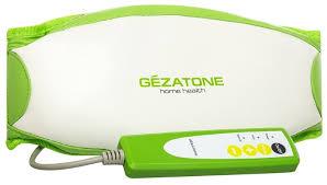 Купить <b>массажер</b> для тела <b>Gezatone Home</b> Health m141 (Green) в ...