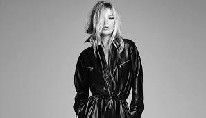 <b>Kate Moss</b> Models Ermanno Scervino Spring <b>Summer</b> 2020 Collection